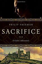 Sacrifice: A Celtic Adventure (Sister Deirdre Myst
