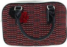 Ruby Shoo SEOUL Vintage Blumen Retro FLOWER Tasche Bag HENKELTASCHE Rockabilly