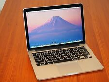 "13"" Apple Macbook Pro Retina 2.8 i5 GHz + AppleCare Protection Plan!! + EXTRAS!!"