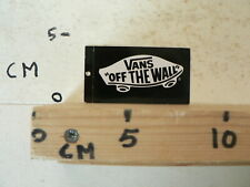 STICKER,DECAL VANS OFF THE WALL LOGO ? SHOES SCHOENEN SNEAKERS ?