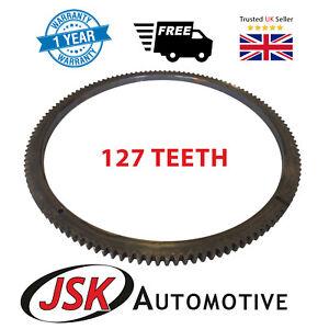 CUMMINS Flywheel Ring Gear 127 Tooth For 5.9L 6B 6BT 6BTA Case IH DAF LF Genuine