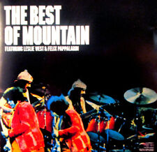 THE BEST OF MOUNTAIN - 12 TRACK