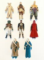CHOOSE: Vintage 1983/1984 Star Wars Return of the Jedi * Kenner