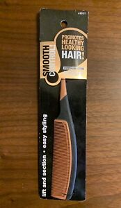 CONAIR Smooth Control Cooper Collection Hair Comb 93121 BRAND NEW