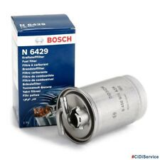 0450906429 Filtro Carburante Gasolio Bosch Audi A4 8E A6 4F 2.0 TDI