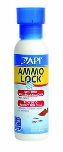 API Ammo Lock 4oz bottle