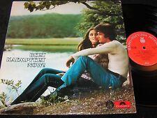 BERT KAEMPFERT & HIS ORCHESTRA Bert Kaempfert Now / Yugoslavia LP RTB LPV 5770