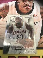 Panini Prizm 2014 Lebron James Base Card Cavs Lakers GOAT