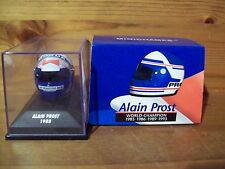 1/8 Minichamps CASCO 1988 ALAIN Prost McLaren MP4/4