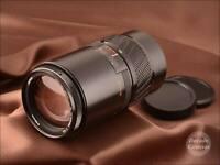 Yashica Kyocera AF Autofocus Macro 70-210mm f4.5 Zoom Lens - Excellent - 6224