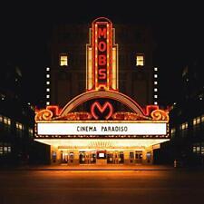 Mobs - Cinema Paradiso - Lp Vinyl - New