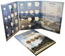 ✔ Album for Coins Russian Finland