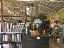 Self Winding Clock Company - with electric movement