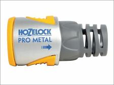 Hozelock - 2030 Pro Metal Hose Connector 12.5-15mm - 2030P0000