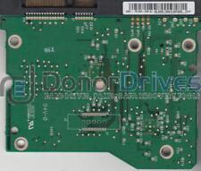 WD5000KS-75MNB0, 2061-701383-E00 AJ, WD SATA 3.5 PCB