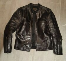 Stunning The Real Mccoy's Buco J-100 Leather Jacket in Shinki Horsehide