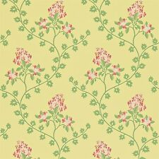 2 rolls of Zoffany 'Cherry Blossom' Wallpaper (Colour: Yellow) ZFLW04002