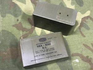 Batterie A Trocken NBA-9564