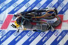 Insieme Cavi Cablaggio Originale Lancia Thema 6V - 82449645 Cables Wiring