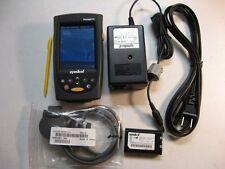 Symbol Ppt8860-R3Bz0000 6-Key Barcode Bluetooth Pocket Pc Complete Kit Wm2003