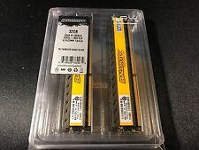 Crucial Ballistix Tactical Low Profile 32GB Kit 8GBx4 DDR3L -1600 1.35V 240-Pin