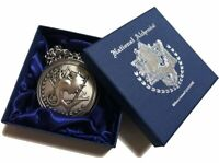 SQUARE ENIX Fullmetal Alchemist Edward Elric Pocket Watch Limited Edition EMS