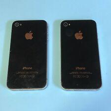 iPhone 4s + iPhone 4 zusammen als Defekt Handy Smartphone Apple