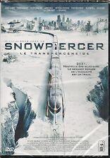 """DVD """"Snowpiercer : Le Transperceneige """"   NEUF SOUS BLISTER"""