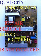 Repair Service For LG Power Supply Board EAY62609701 50PA6500 Etc.