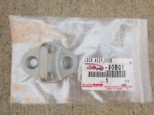 88 - 90 TOYOTA LAND CRUISER FJ62 REAR RIGHT SIDE DOOR LOCK STRIKER PLATE NEW