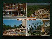 HOTEL MOLINOS PARK POSTCARD