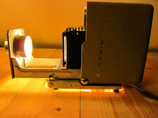 Minolta Mini Projector - without accessories/Slide Holder   220v eu model