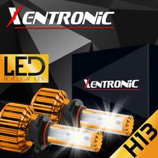 H13 LED Headlight Kit for Dodge Ram 1500 2500 Dakota Durango Grand Caravan Bulb