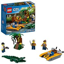 Lego 60157 City Jungle Starter Set and