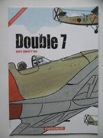 DOUBLE 7 - Juillard / Yann - Tirage Presse 300ex - NEUF