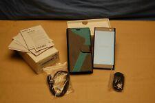 Sony Xperia XA2 - 32GB - Schwarz (Ohne Simlock) Smartphone (Single SIM)