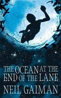 Gaiman, Neil - The Ocean at the End of the Lane