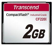 CompactFlash I de memoria para cámaras de vídeo y fotográficas para 2 GB