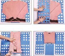 4th Generation Adjustable Adult Magic Fast Folder Clothes T-Shirts Folding Board