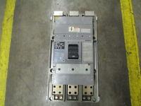 ITE HPXD63B160 1600A Frame 1600A Trip 600V Breaker w/ MB9301 Mounting Base Used