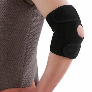 Ellenbogenbandage Ellbogen Bandage Tennis Armbandage Tennisbandage Epicondylitis