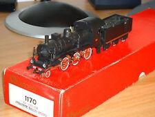 Rivarossi Lima 1170 Dampflok Gr 625 032 der FS neu mit Originalverpackung