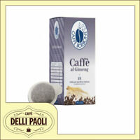 72 Cialde Ginseng in Carta Caffè Borbone ESE 44 mm Filtrocarta