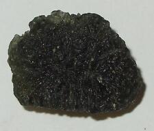 27.44ct Select Natural Czechoslovakia Moldavite Rough