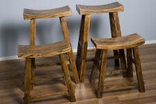 Ishka Stools - Gorgeous Wood Grain