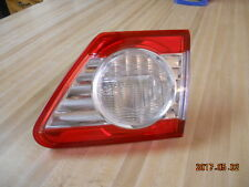 2011 - 2013 Toyota Corolla Right Tail Light Original Part Used