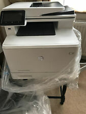 HP LaserJet Pro M477fdw A4 Colour Multifunction Laser Printer