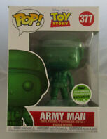Funko POP! # 377 Army Man 2018 Spring Convention Exclusive Figure New in Box
