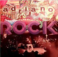 CD ADRIANO CELENTANO ADRIANO ROCK Ref 3573