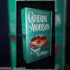 Sweet Nothings by Catherine Anderson [Paperback]